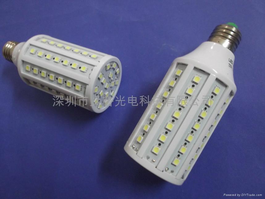 15W LED玉米燈 1