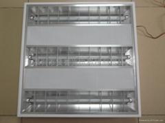 T5 LED格栅灯盘
