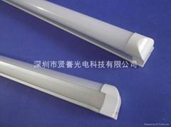 T8一體化燈管 18W