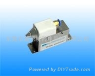 FC-988A高頻離子風咀靜電除塵咀瓶子內除靜電風咀