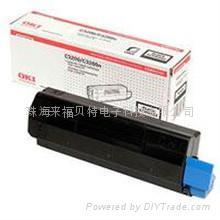 OKI C3200 粉盒 1