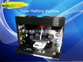 Lifebetter Toner Filling Machine