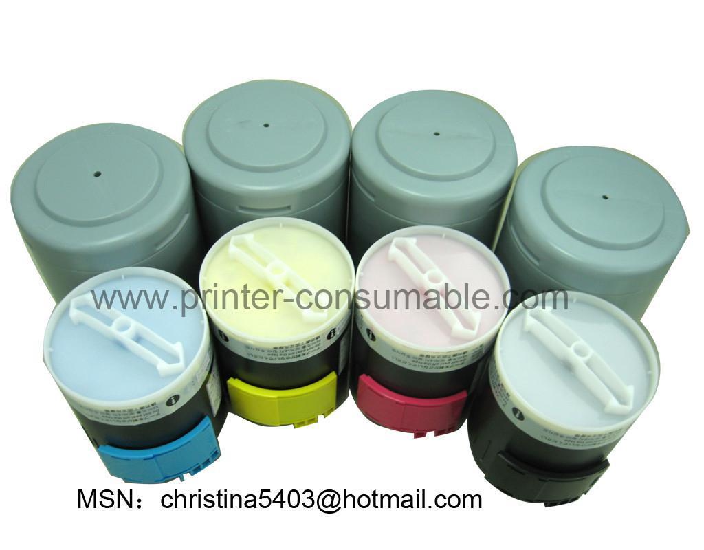 国产代用 OKI C5600粉盒 OKI5600墨粉 OKI C5600碳粉匣 OKI5600碳粉 3
