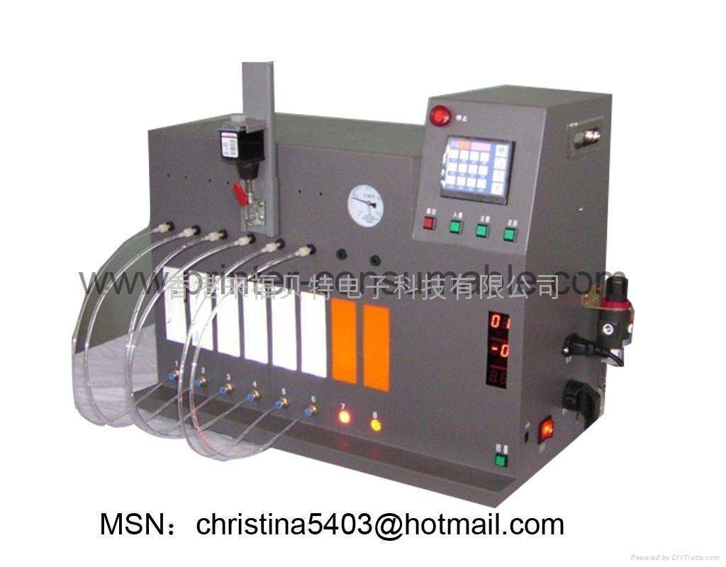 CISS-6 Vacuum Ink Refilling Machine