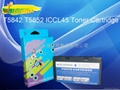 T5846 New Compatible Inkjet Cartridge.