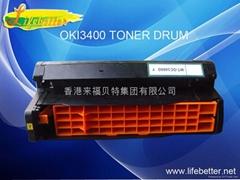 国产OKI鼓架 C3300鼓架OKI C3400鼓架