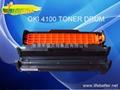 国产OKI鼓架 C3300鼓架OKI C3400鼓架 2