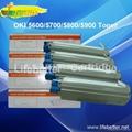 全新国产OKI C3300粉盒  3