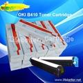 OKI B410粉盒 OKI410粉盒 OKI B420粉盒