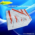 全新OKI B4100粉盒 2000页 质优价廉