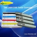 OKI3300粉盒OKI330
