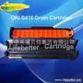 OKI410粉盒OKI410碳
