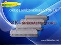 OKI C810鼓架OKI C810硒鼓OKI C810鼓组件 2