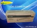 OKI 3640粉盒 OKI ES3640墨粉 3640碳粉 2