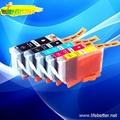 国产全新代用佳能IP4200 PGI5 CLI8墨盒 1