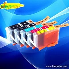 國產全新代用佳能IP4200 PGI5 CLI8墨盒