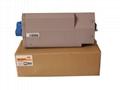 OKI B820空匣 OKI820空粉盒 OKIB820空碳粉匣 2
