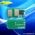 Compatible Chip for Use in the OKI B411 OKIB431  Printer