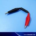 适用OKI711硒鼓清零芯片