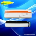 Compatible Toner 45807107 for Use in the