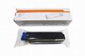 New Compatible 3K Toner Cartridge OKI45807122 for use in Okidata B412dn,B432dn 2