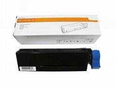 高品質墨粉7K可替代OKI45807107適用於OKI B412dn/B432dn/MB472dn/MB492dn