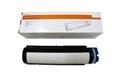 优质墨粉3K可替代OKI45807101适用OKI B412dn/B512dn/B432dn/MB472W/MB492 3