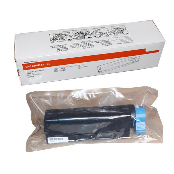 優質墨粉4K 可替代OKI 44574701 適用於OKI  B411/431/MB471/MB491美洲版打印機 2