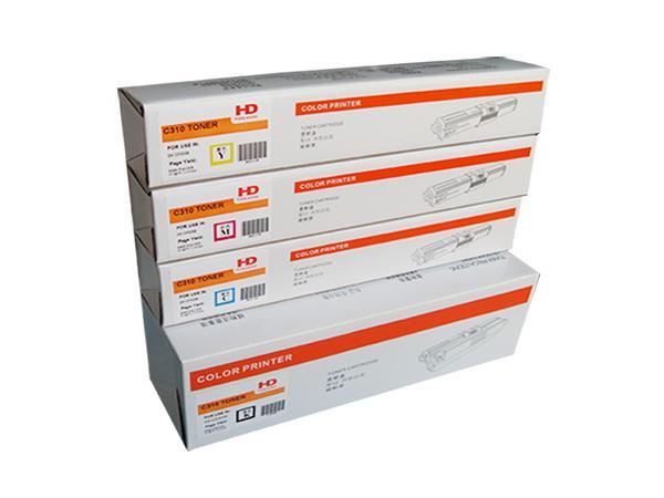 优质墨粉3K 可替代TC-C4AK1 / 4949443214338适用于OKI C332dnw/MC363dnw日本版 1