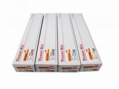 高品質粉盒兼容于OKI44036024 OKI C910粉盒 OKI910墨粉 OKI C930碳粉匣