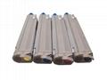 高品质粉盒兼容于OKI44036024 OKI C910粉盒 OKI910墨粉 OKI C930碳粉匣 2
