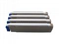 高品質粉盒兼容于OKI44036024 OKI C910粉盒 OKI910墨粉 OKI C930碳粉匣 3