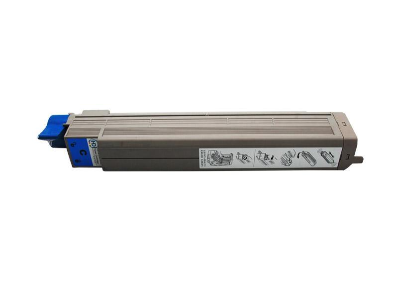 高品质粉盒兼容于OKI44036024 OKI C910粉盒 OKI910墨粉 OKI C930碳粉匣 4
