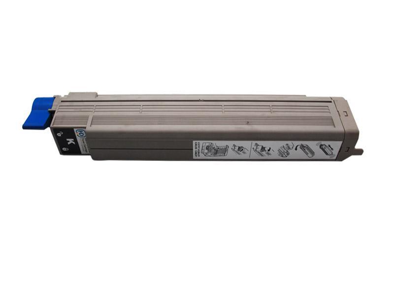 高品质粉盒兼容于OKI44036024 OKI C910粉盒 OKI910墨粉 OKI C930碳粉匣 7