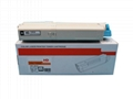 New Compatible Toner Cartridge for Use in the OKI C532dn MC573dn Printer 3