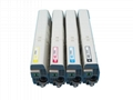 New Compatible Toner Cartridge for Use in the OKI C532dn MC573dn Printer