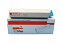 New Compatible Toner Cartridge for Use in the OKI C532dn MC573dn Printer 4