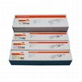 国产代用 适用OKI C332dn粉盒 OKI MC363dn墨粉