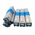 Compatible Toner Cartridge for Use in OKI C332dn OKI MC363dn Printer 3