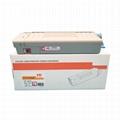 国产代用粉盒 适用于 OKI C712 C712N C712DN C712DNW 2