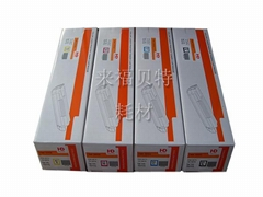 Compatible toner cartridge 44844508 for use in OKI C831 printer.