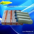 Compatible OKI C5600 toner OKI5600toner