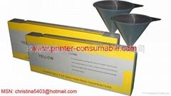 可填充愛普生7880C/9880C寬幅寫真墨盒