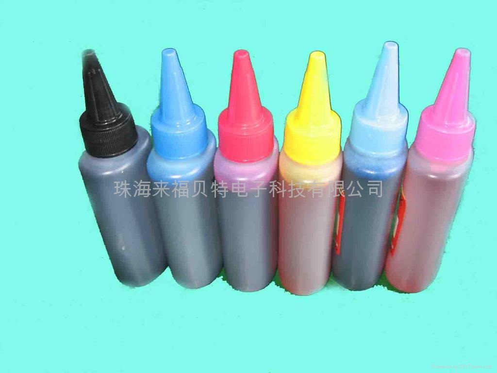 100ml bottled refill ink of Epson/HP/Canon 1