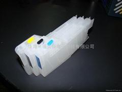 兄弟LC38/LC61 加長小連供可填充墨盒