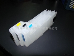 兄弟LC38/LC61 加长小连供可填充墨盒