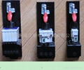 来福贝特CISS6型专注连供系统瓶装墨水6路真空注墨机 2