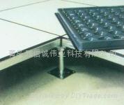 青島防靜電地板