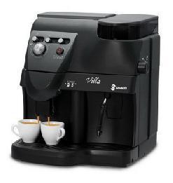 意大利喜客VILLA全自动咖啡机维拉咖啡机 1