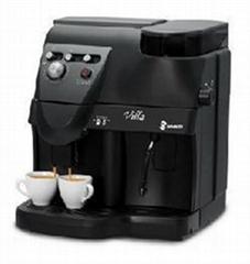 意大利喜客VILLA全自动咖啡机维拉咖啡机